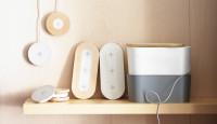 nakładki smart dom do wmontowania w dowolny mebel