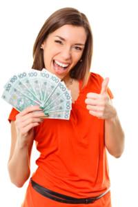 pierwsza pożyczka bez kosztów