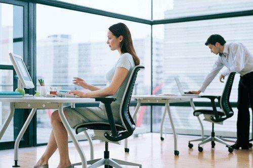 siedząca praca a choroby odbytu