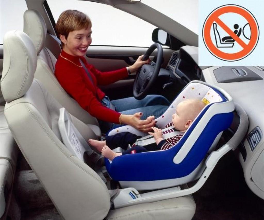foteliki samochodowe ustawa