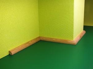 mocowanie listwy podłogowe