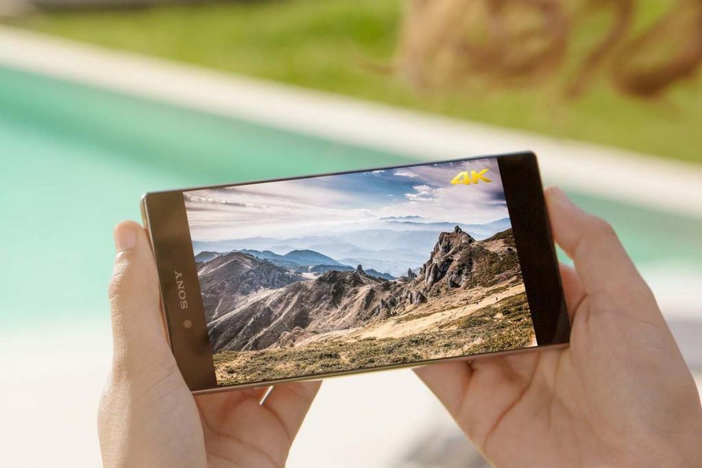 smartfon premium