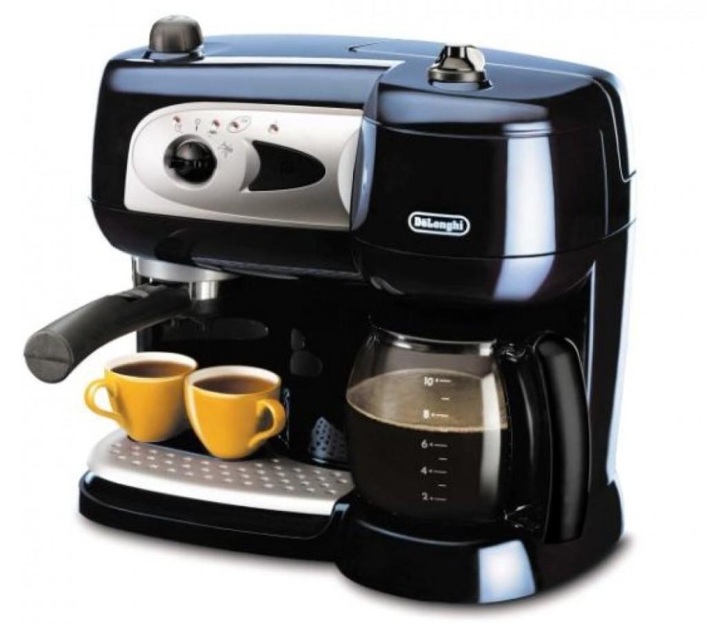 ciśnieniowy ekpres do kawy