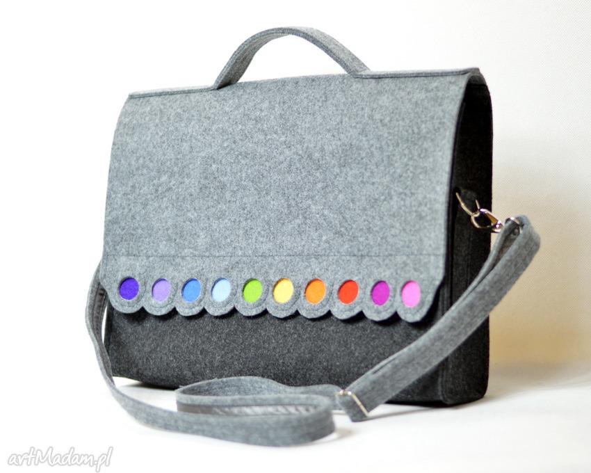 d11d7bd082033 Kolorowa torba na laptop