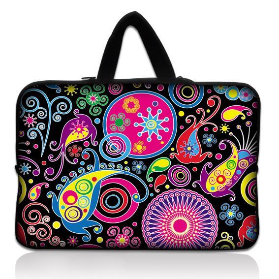 hippie torba na laptop