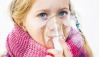 inhalator tłokowy