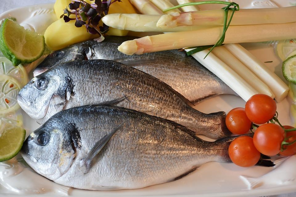 ryby wartości odżywcze
