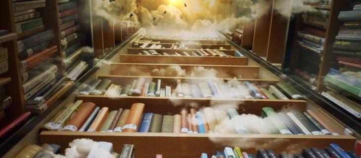 domowy księgozbiór