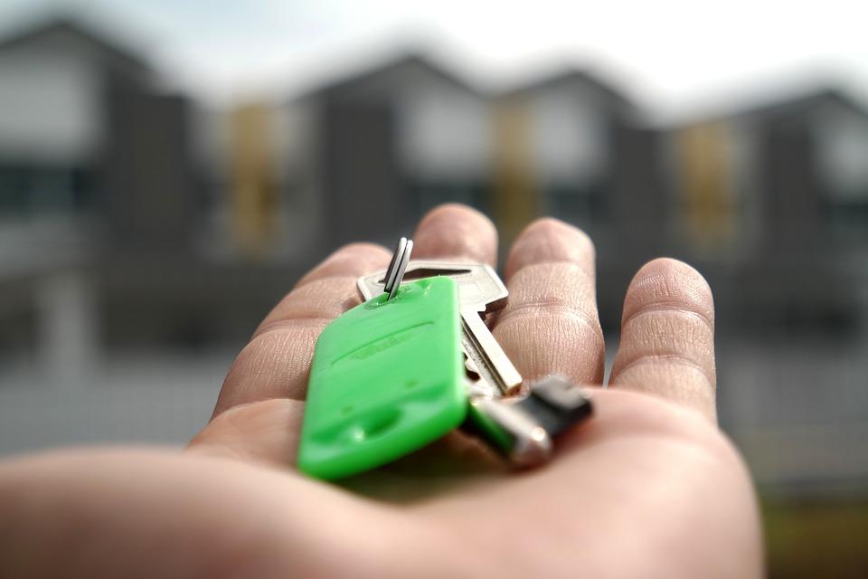 co robi agent nieruchomości