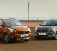 Fot. Ford Ka+