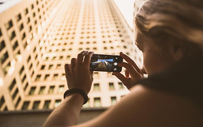 Smartfon do zdjęć