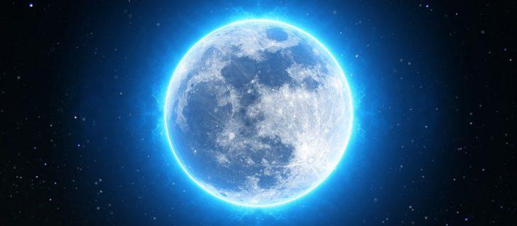jak fotografować księżyc