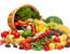 warzywa i owoce pomagają na zaparcia