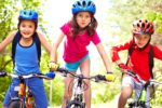 rower dziecięcy