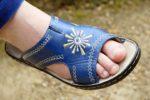klapki sandały